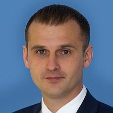 Леонов Сергей Дмитриевич