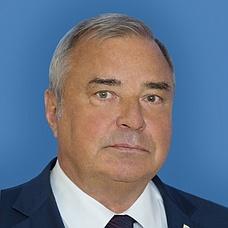 Важенин Юрий Иванович