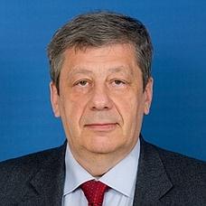 Чернецкий Аркадий Михайлович
