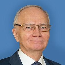 Мухаметшин Фарит Мубаракшевич