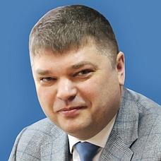 Василенко Дмитрий Юрьевич