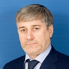 Геремеев Сулейман Садулаевич