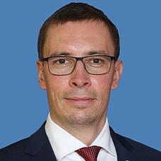 Sergey Kalashnik