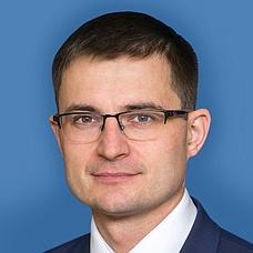 Шатохин Дмитрий Александрович