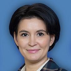 Margarita Pavlova