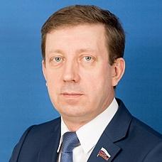 Майоров Алексей Петрович