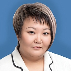 Мантатова Татьяна Евгеньевна