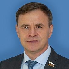 Новожилов Виктор Феодосьевич