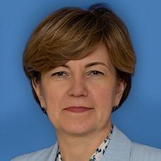 Авдеева Елена Осиповна