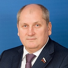 Кажаров Альберт Хатуевич