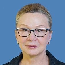 Косткина Людмила Андреевна
