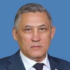 Валяев Юрий Константинович