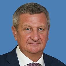 Муратов Сергей Николаевич