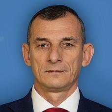 Барахоев Мухарбек Ойбертович