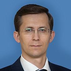 Тараканов Павел Владимирович