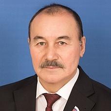 Искужин Рудик Газизович