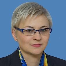 Бокова Людмила Николаевна