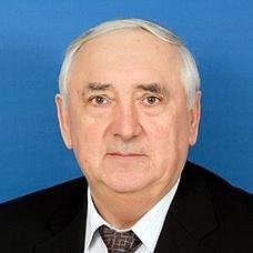 Киричук Степан Михайлович