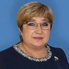 Olga Khokhlova