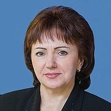 Yelena Bibikova