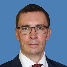 Калашник Сергей Викторович