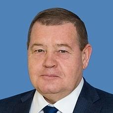 Кулабухов Иван Николаевич