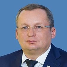 Мартынов Игорь Александрович