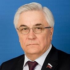 Косоуров Виктор Семенович