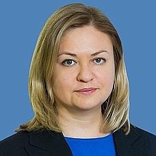 Yekaterina Egorova