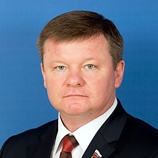 Исаев Михаил Александрович