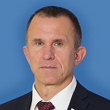 Кравченко Владимир Казимирович