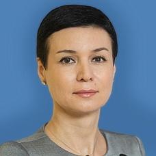 Irina Rukavishnikova