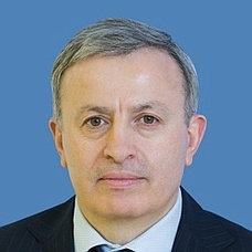 Ульбашев Мухарбий Магомедович
