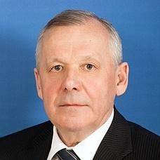 Шуба Виталий Борисович