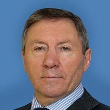 Королев Олег Петрович