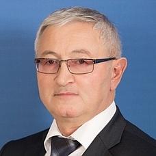 Дидигов Мухарбек Ильясович