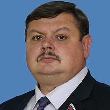 Колбин Сергей Николаевич