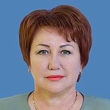 Yelena Perminova