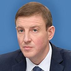 Турчак Андрей Анатольевич