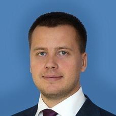 Пронюшкин Александр Юрьевич