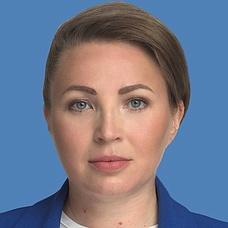 Шумилова Елена Борисовна