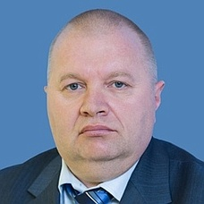 Панченко Игорь Владимирович