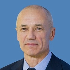 Кушнарь Юрий Васильевич