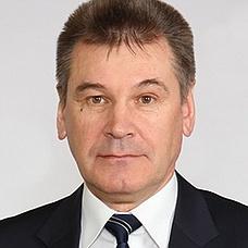 Коткин Сергей Николаевич