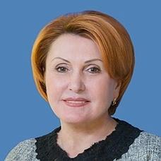Болтенко Надежда Николаевна