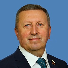 Sergei Berezkin