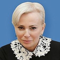 Olga Kovitidi