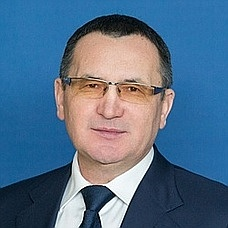 Nikolai Fedorov