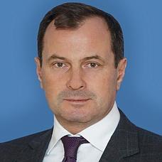 Федоров Юрий Викторович