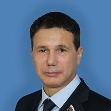 Зубарев Игорь Дмитриевич